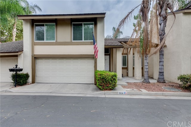 318 Dolores Circle , CA 92870 is listed for sale as MLS Listing WS18235060