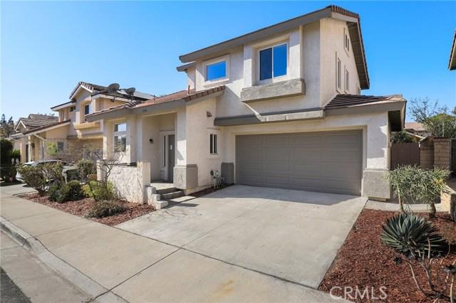 7154 Trivento Place Rancho Cucamonga CA 91701