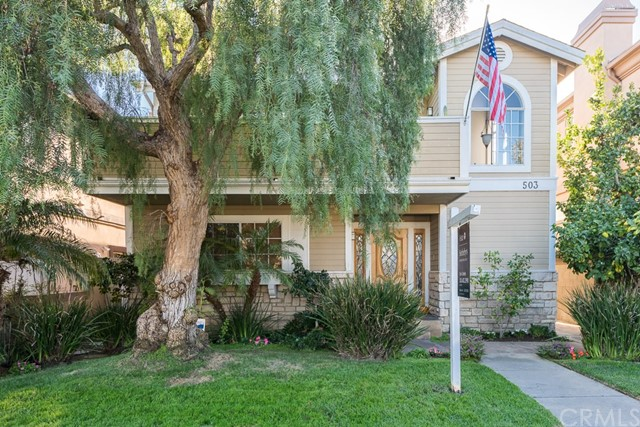 503 N Maria Avenue, Redondo Beach in Los Angeles County, CA 90277 Home for Sale