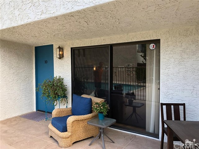 411 Arenas Road Unit 10 Palm Springs, CA 92262 - MLS #: 218021278DA