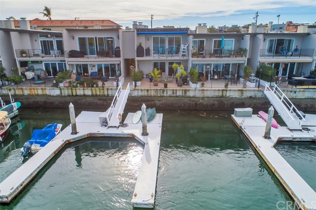15974  Mariner Drive, Huntington Harbor, California