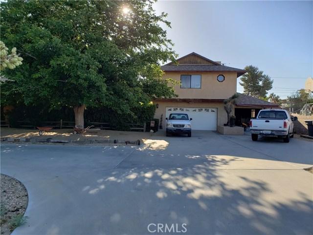 7089 Hanford Av, Yucca Valley, CA 92284 Photo