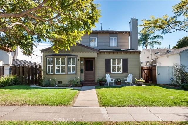 2112 Pearl Street  Santa Monica CA 90405