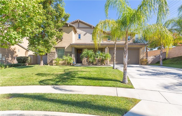 2187 Springfield Circle, Corona, California