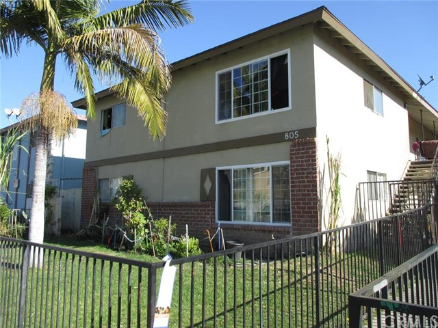 Residential Income for Sale at 805 Townsend St Santa Ana, California 92704 United States