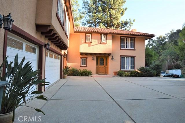 2131 Canyon Road, Arcadia, CA, 91006