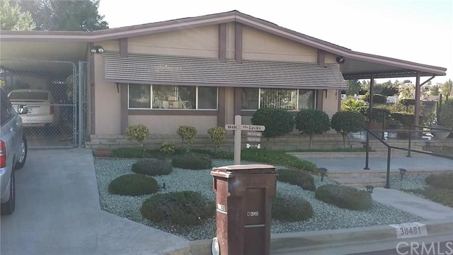 38481 Calle De La Siesta Murrieta, CA 92563 is listed for sale as MLS Listing PW16029159
