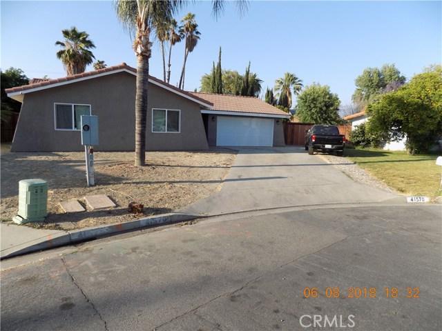 41570 Royal Palm Drive Hemet, CA 92544 - MLS #: IV18137710