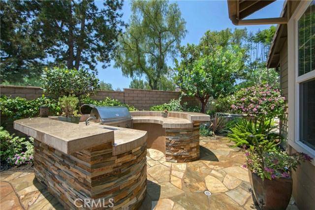 3 Fayette Circle Ladera Ranch, CA 92694 - MLS #: OC17160534