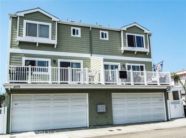 1079 Loma Drive  Hermosa Beach CA 90254