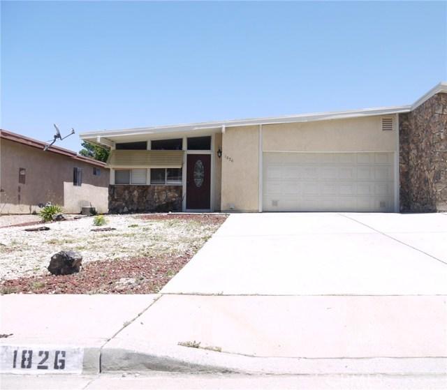 1826 Westfield Road, Paso Robles, CA 93446
