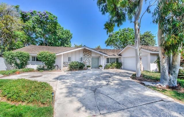 Single Family Home for Sale at 651 North Dwyer St 651 Dwyer Anaheim, California 92801 United States