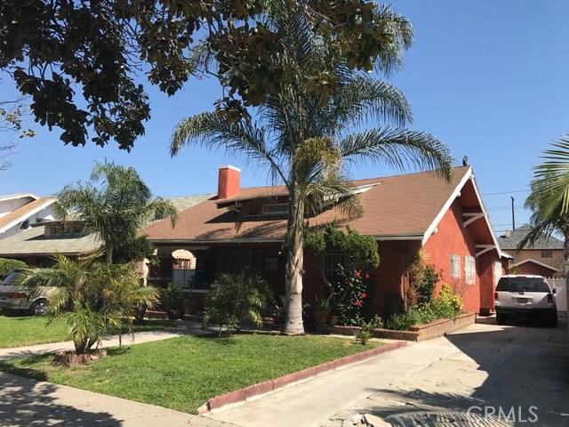 1648 4th Avenue, Los Angeles CA 90019