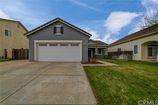 Detail Gallery Image 1 of 1 For 469 Hydrangea Ct, Merced, CA, 95341 - 3 Beds | 2 Baths