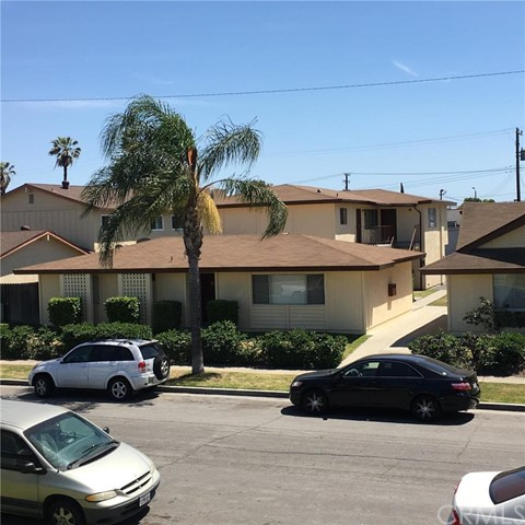 Residential Income for Sale at 6022 Lime St Cypress, California 90630 United States
