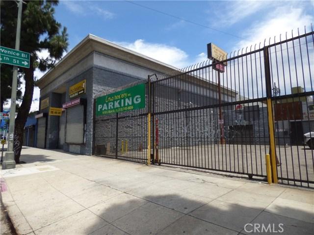 1610 S Main St, Los Angeles, CA 90015 Photo 2