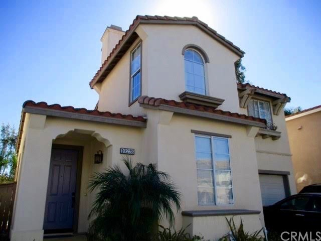 Single Family Home for Sale at 10228 Ferrey Drive Tustin, California 92782 United States