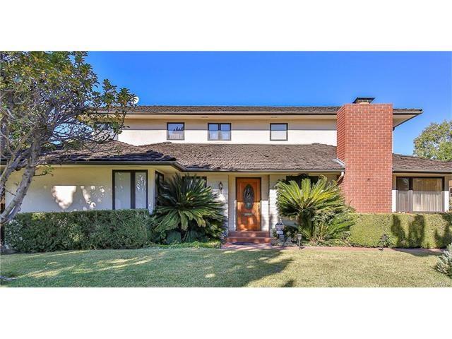 Single Family Home for Rent at 2965 Lorain Road San Marino, California 91108 United States