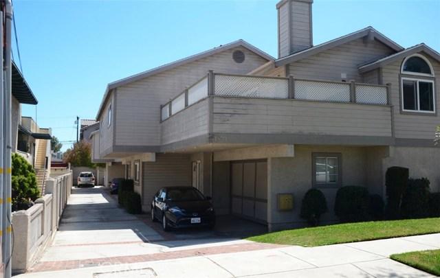 1810 Grant B Redondo Beach CA 90278