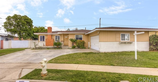 312 Coolidge Avenue, Anaheim, CA, 92801
