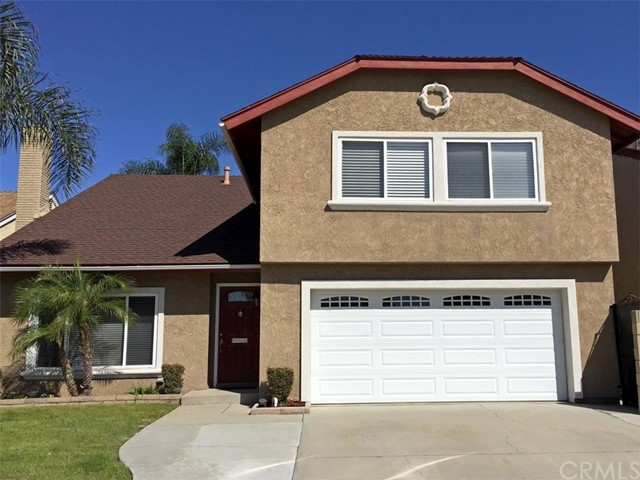 Single Family Home for Sale at 12407 Paiz Place Norwalk, California 90650 United States