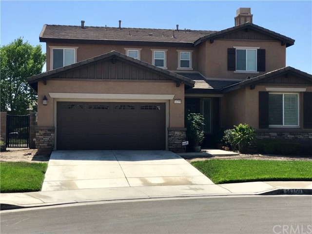 14359  Wisman Drive 92880 - One of Corona Homes for Sale