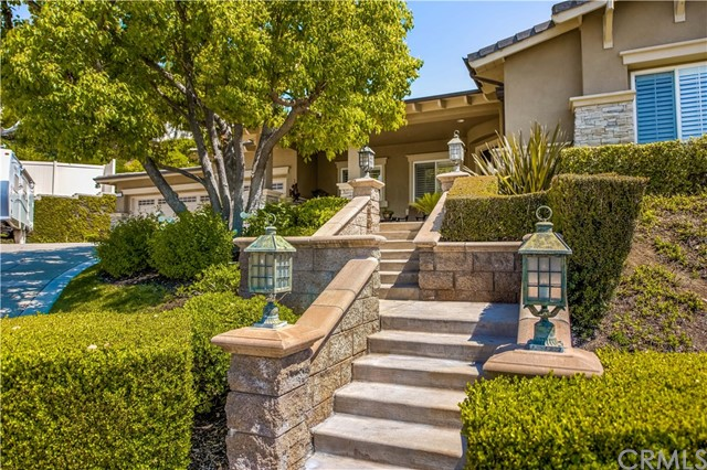One of Guest House Anaheim Hills Homes for Sale at 7630 E Spotted Pony Lane