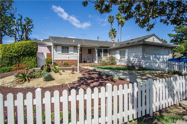 11637 Charnock Rd, Los Angeles, CA 90066
