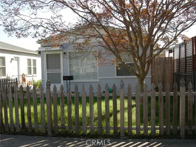Single Family for Sale at 2454 Ocean Park Boulevard Santa Monica, California 90405 United States