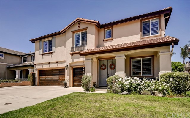 , CA  is listed for sale as MLS Listing IG18132718