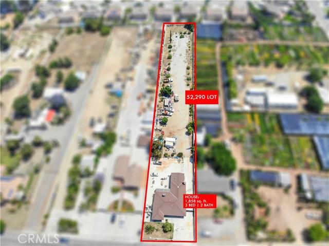 Photo of 16569 Slover Avenue, Fontana, CA 92337
