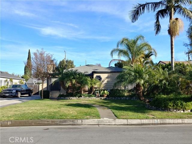 1821 Poinsettia Street, Santa Ana, CA, 92706