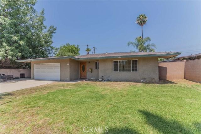 1627 W Badillo Street, San Dimas, CA 91773