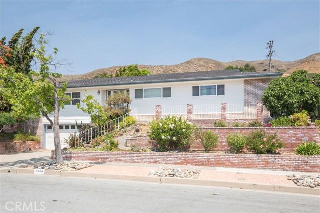 2444  Flora Street, San Luis Obispo, California