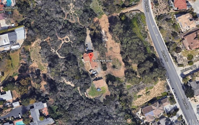 Land for Sale at 4339 Park Drive Carlsbad, California 92008 United States