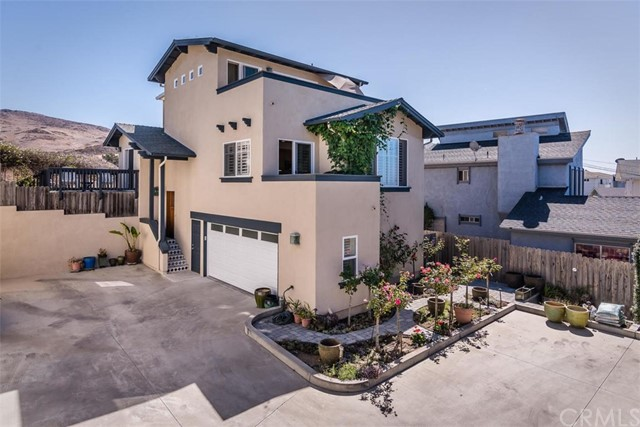 Property for sale at 1939 Circle Drive, Cayucos,  CA 93430
