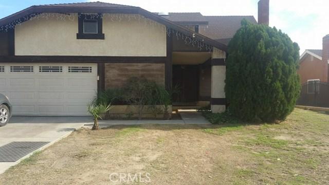 2649 S Cucamonga Avenue Ontario, CA 91761 - MLS #: SW18009266