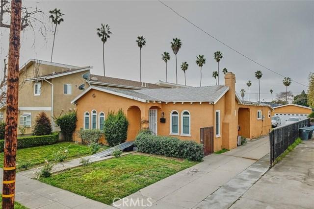 16317 Dalton Avenue, Gardena, California 90247, 3 Bedrooms Bedrooms, ,2 BathroomsBathrooms,Single family residence,For Sale,Dalton,SB19048993