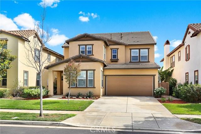 10335 Sicilian Dr Rancho Cucamonga, CA 91730 - MLS #: WS18186585