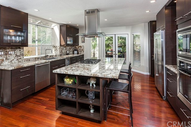 Single Family Home for Sale at 26081 San Marino St Mission Viejo, California 92692 United States