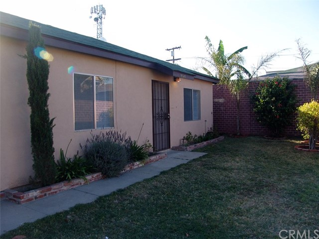 15343 Colorado Avenue Paramount, CA 90723 - MLS #: PW18276590