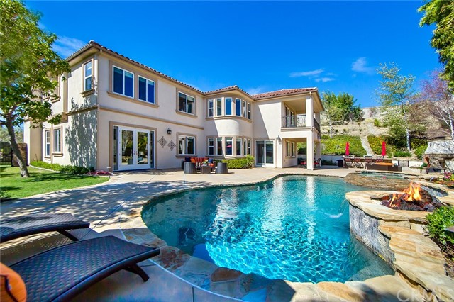 Single Family Home for Sale at 18817 Secretariat Wy Yorba Linda, California 92886 United States