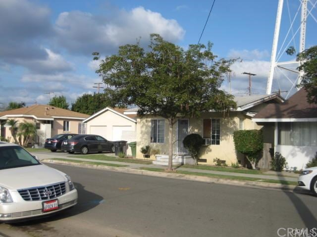 Single Family for Sale at 18318 Clarkdale Avenue Artesia, California 90701 United States