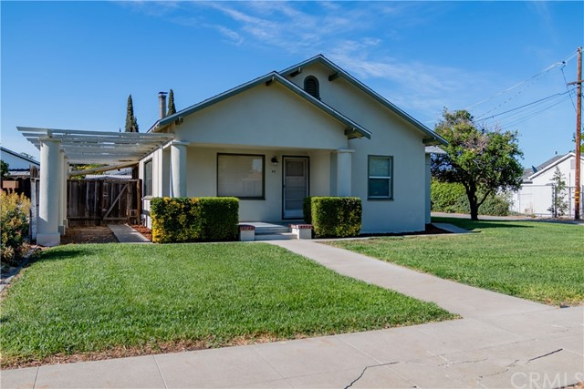Detail Gallery Image 1 of 1 For 45 E Tehama St #A,  Orland,  CA 95963 - 2 Beds   1 Baths