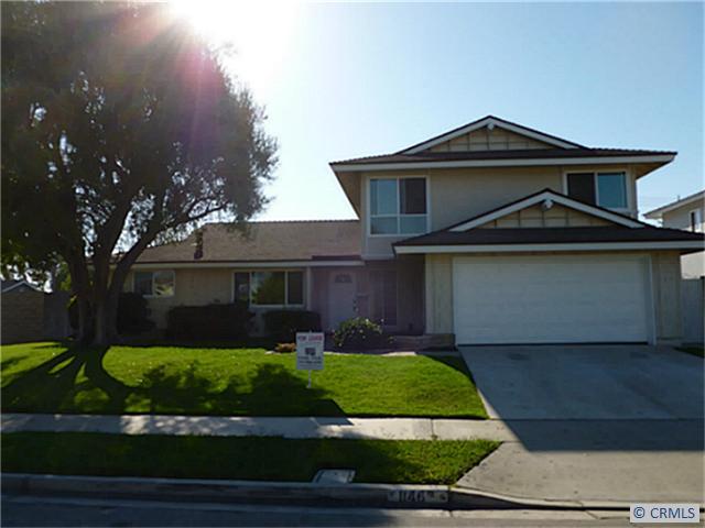Single Family Home for Rent at 1146 Corona St Costa Mesa, California 92626 United States