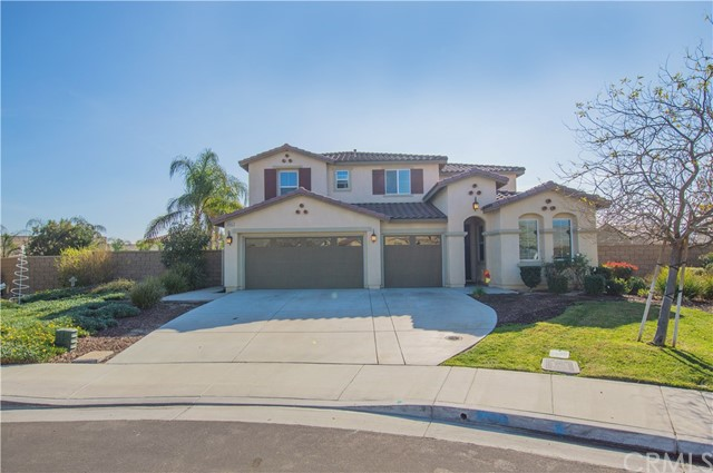 14445 Bison Ct, Eastvale, CA 92880