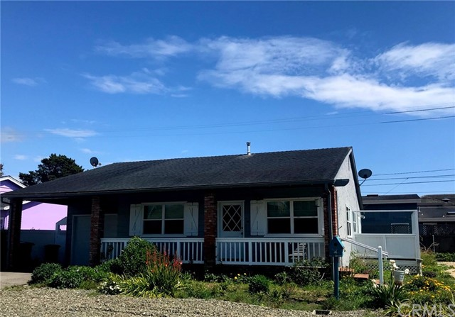 554  Worcester Drive, Cambria in San Luis Obispo County, CA 93428 Home for Sale