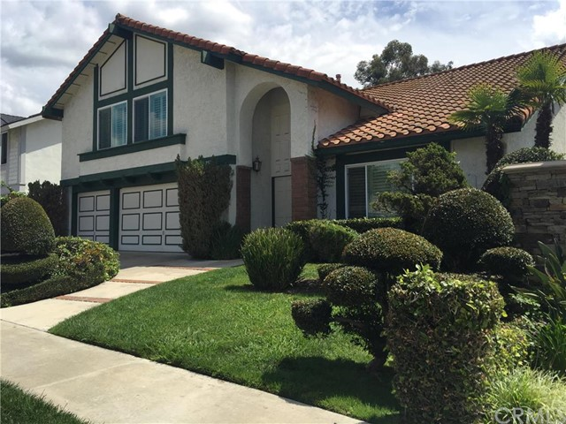 Single Family Home for Rent at 25132 Mammoth St Lake Forest, California 92630 United States