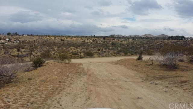 Single Family for Sale at 0 Terra Vista Drive Yucca Valley, California United States
