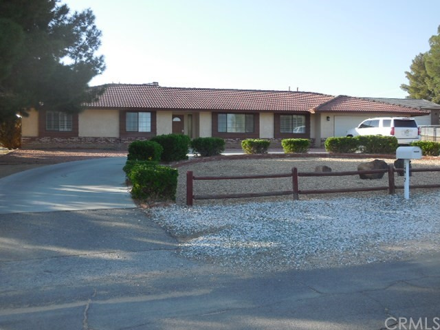 14917 Tacony Road, Apple Valley, CA, 92307